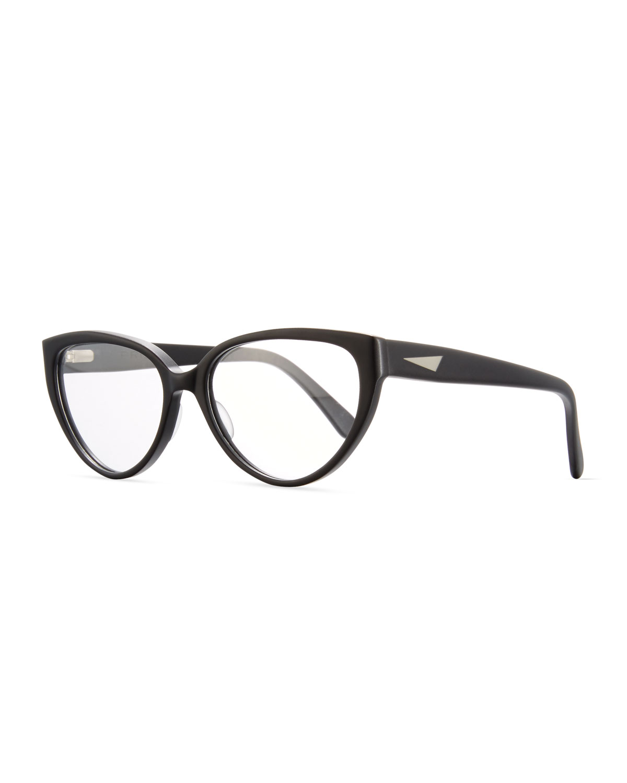 feca53aec64 Prism Cannes Cat-Eye Optical Frames