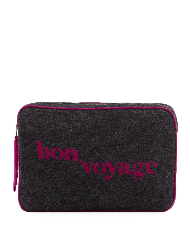 Bon Voyage Cashmere Travel Set by Sofia Cashmere
