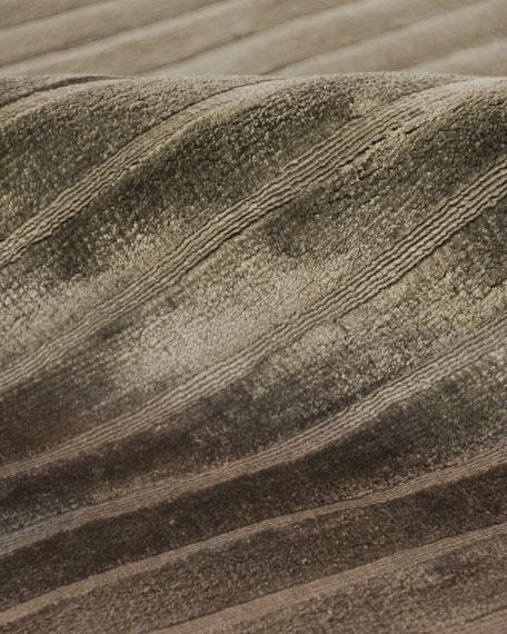 Glistening Ridge Rug, 9' x 12'