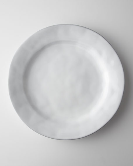 Four Quotidien Dinner Plates
