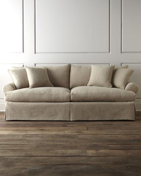 """Keystone Sofa 99"""""""