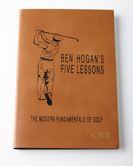 Graphic Image The Modern Fundamentals of Golf