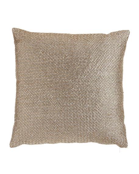 """Pyar & Co. Brava Pillow, 18""""Sq."""