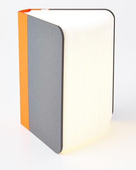 Lumio Mini Book Lamp & Desk Lamp