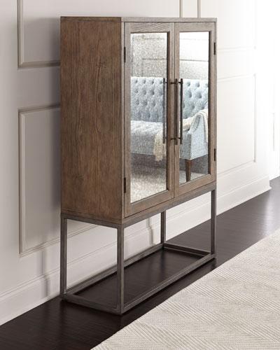 Margolyn Bar Cabinet