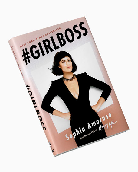STORY + Microsoft Surface Sophia Amoruso #GirlBoss Bundle