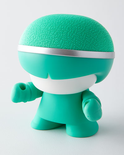 Mini Speaker, Green