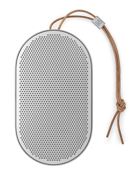 Beoplay P2 Personal Bluetooth Speaker