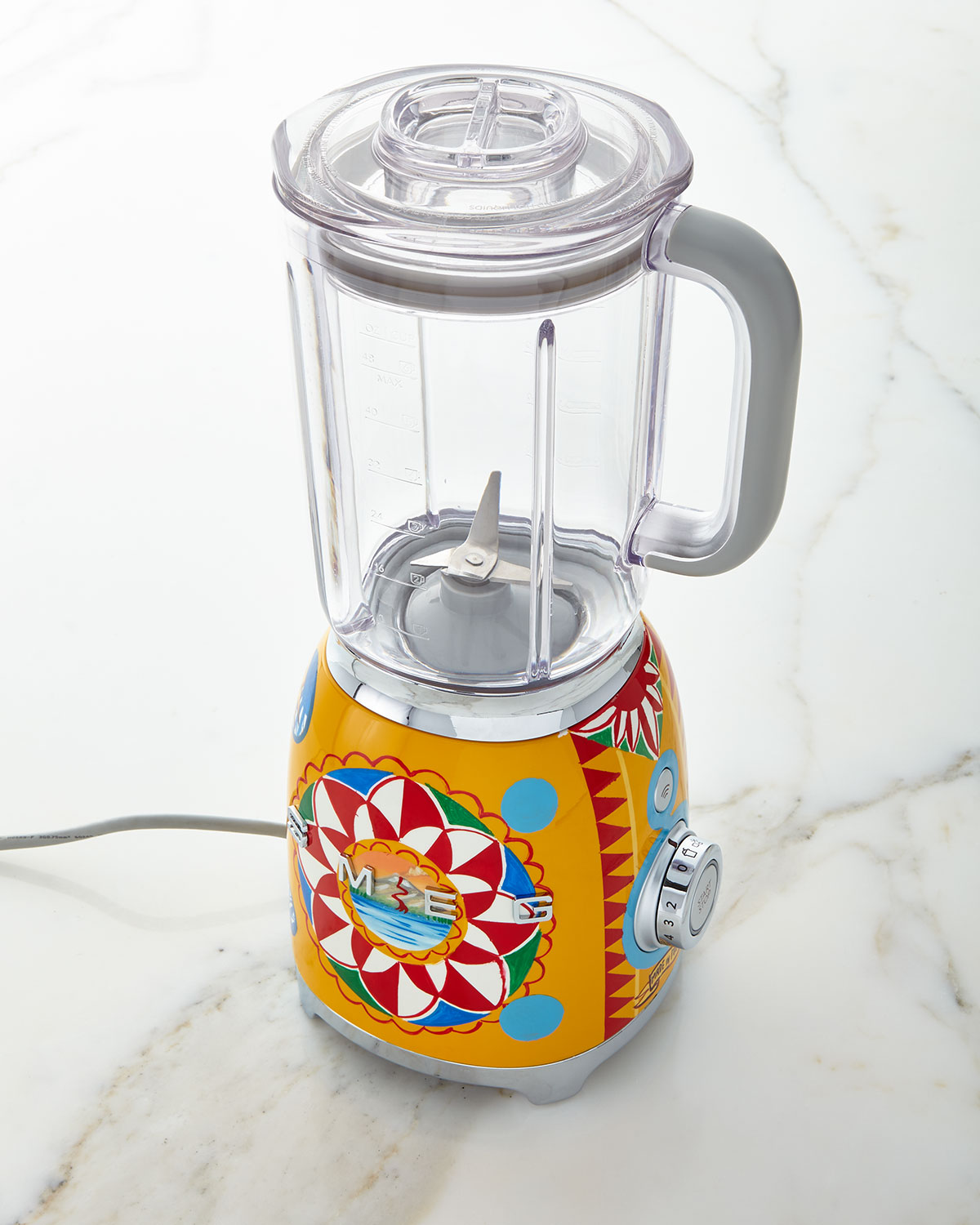 Smeg Dolce Gabbana X Smeg Sicily Is My Love Tea Kettle And Matching Items Matching Items Neiman Marcus