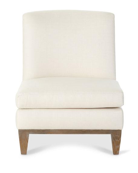 Interlude Home Belinda Chair