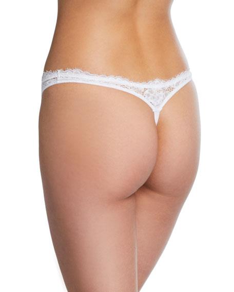 Cosabella Pret a Porter Lace Thong