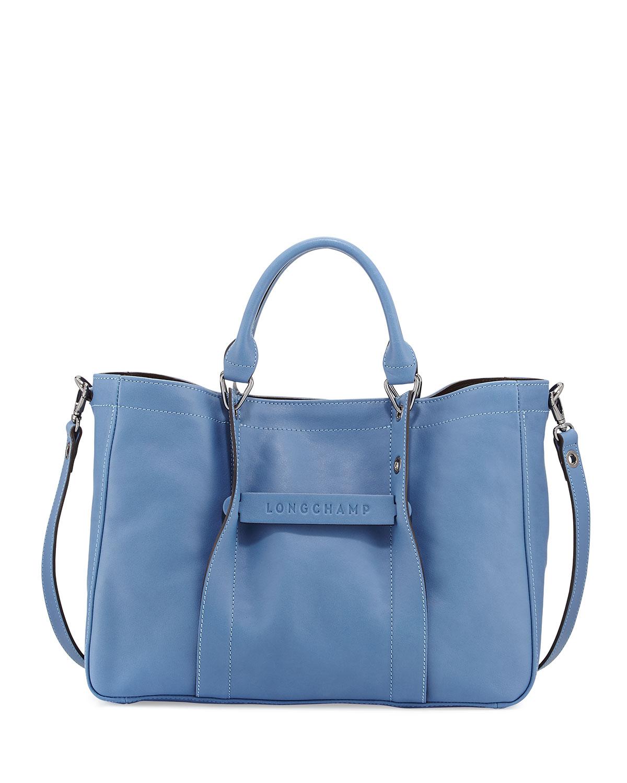 5ed8d9950116 Longchamp Longchamp 3D Medium Tote Bag