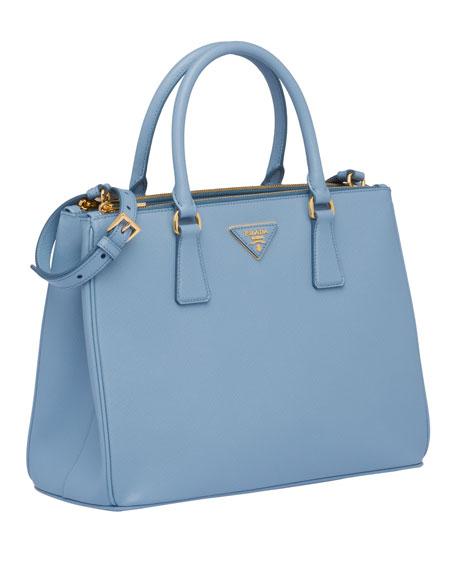 Galleria Medium Saffiano Tote Bag