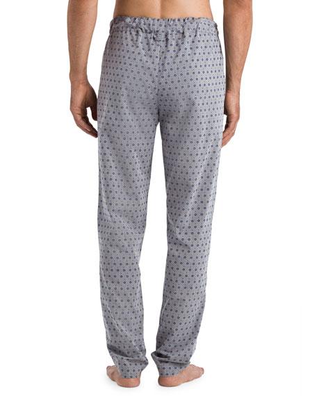 Night & Day Check Lounge Pants
