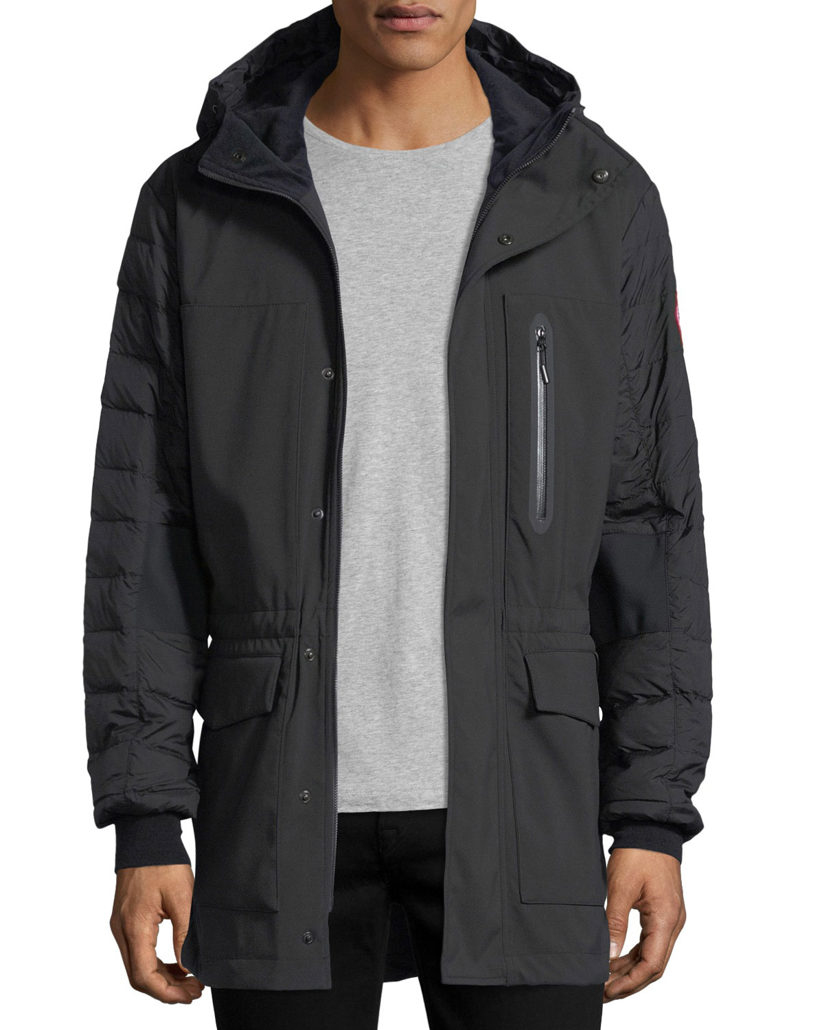 0be25783437 Selwyn Quilted Puffer Coat