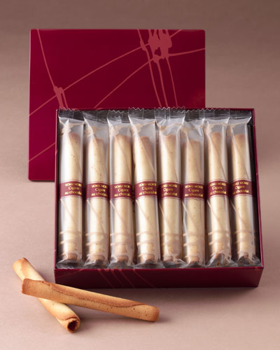 Cigare au Chocolat