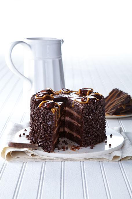 Annie Pie's Bakery Chocolate Seduction Cake