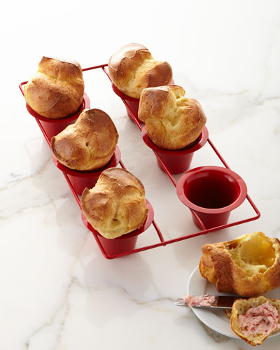 6-Cup Popover Pan