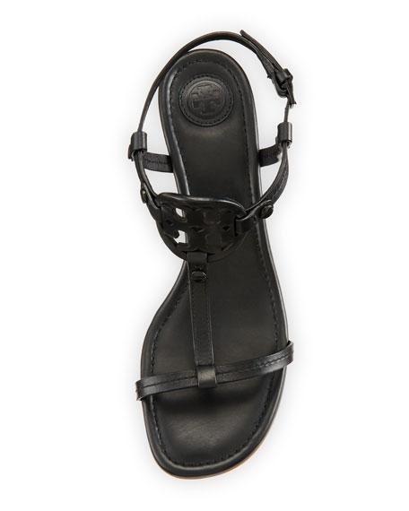 Miller Logo 60mm Wedge Sandals