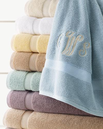 Ralph Lauren Classic Towels: Charisma Classic Towels