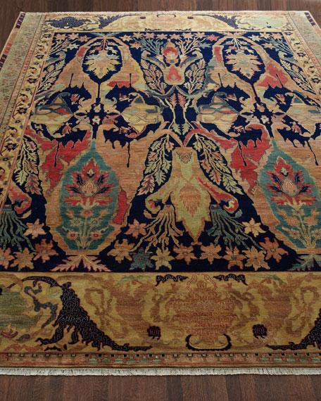 Exquisite Rugs Madigan Rug, 6' x 9'