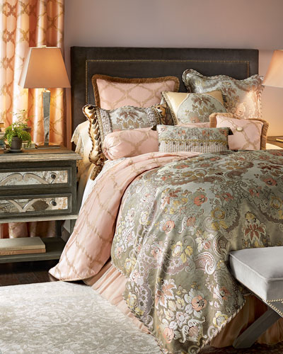 French Chateau Bedding