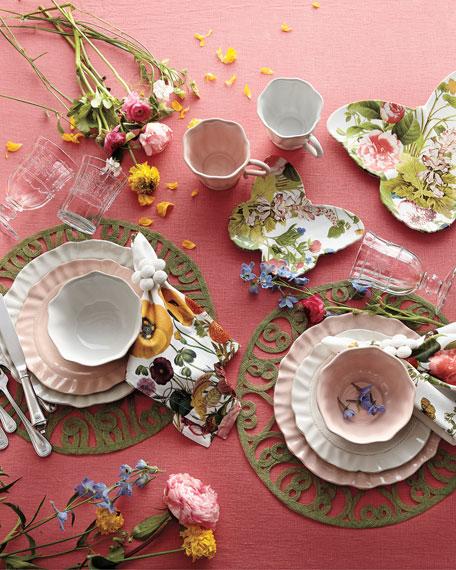 Madeleine Dinner Plate