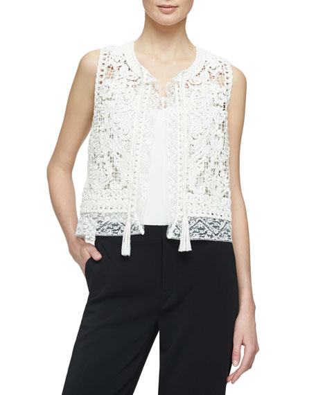Shop for women's lace vest tops at techclux.gq Next day delivery and free returns available. s of products online. Buy women's lace vest tops now!