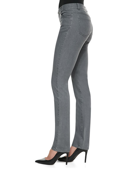 Thompson Bella Denim Slim-Leg Jean