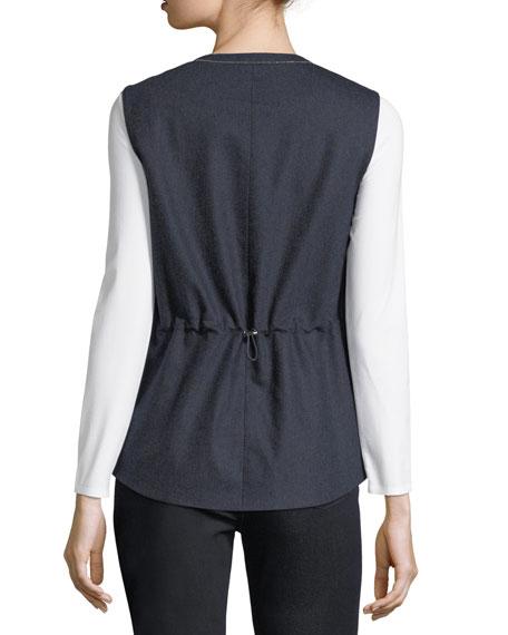 Bailey Alpine Outerwear Vest