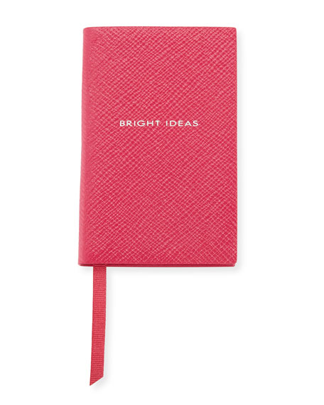 "Image 1 of 2: ""Bright Ideas"" Wafer Notebook"