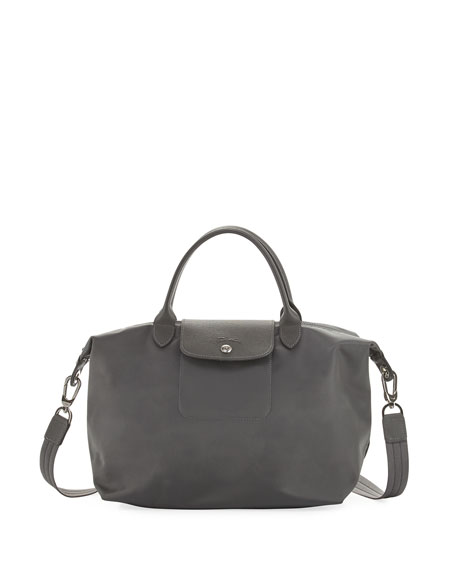 Longchamp Le Pliage Neo Medium Handbag with Strap,