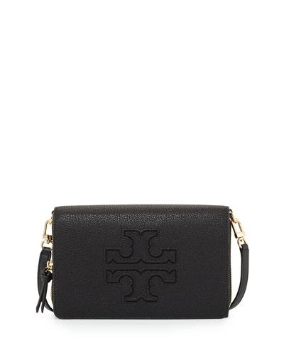 Harper Flat Wallet Crossbody Bag
