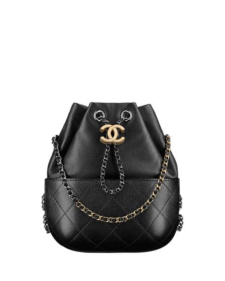 Chanel S Gabrielle Purse