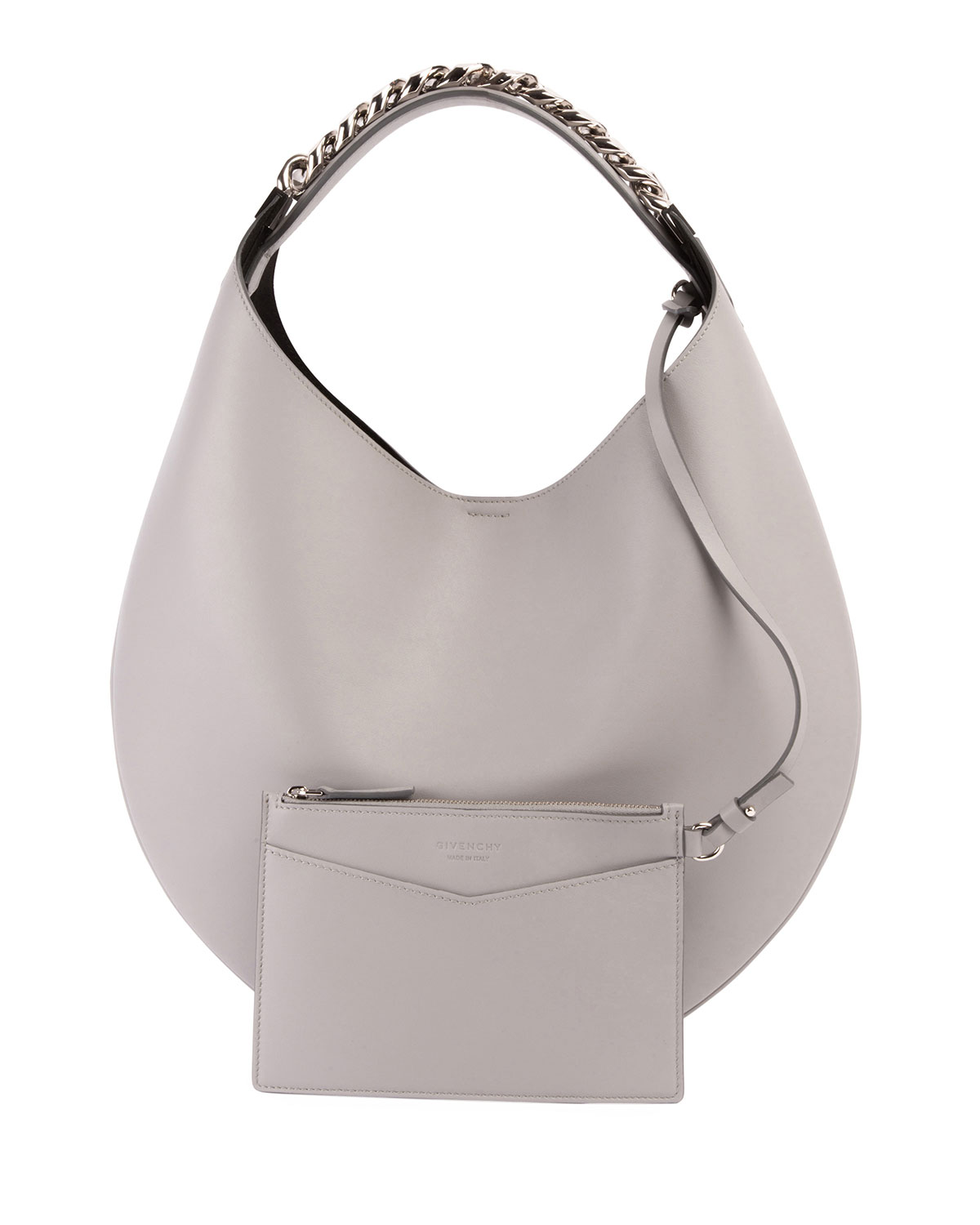 Givenchy Infinity Chain Shoulder Bag  28b8da01ca4d6