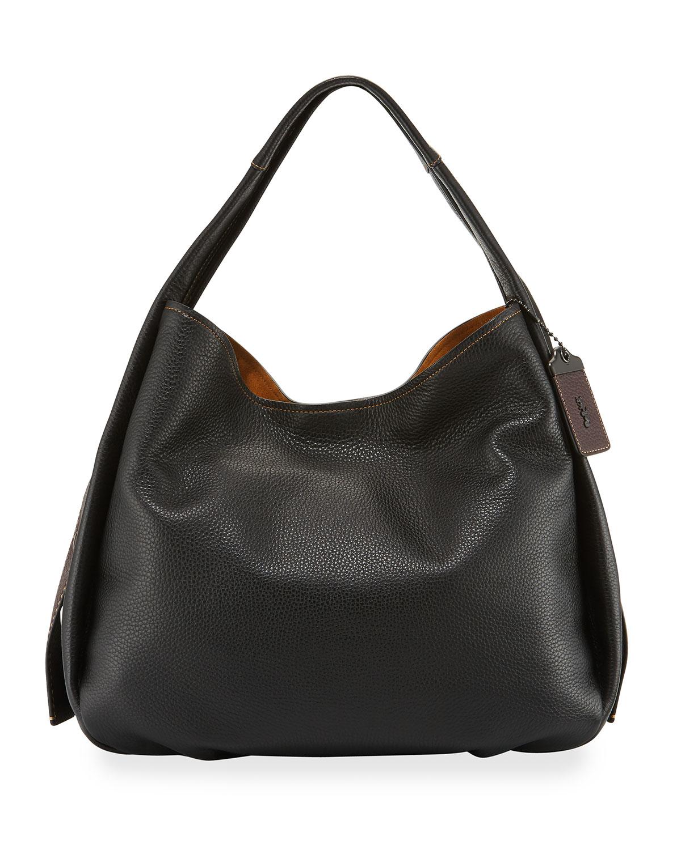 c61bf2438e63 Coach 1941 Pebbled Leather Hobo Bag