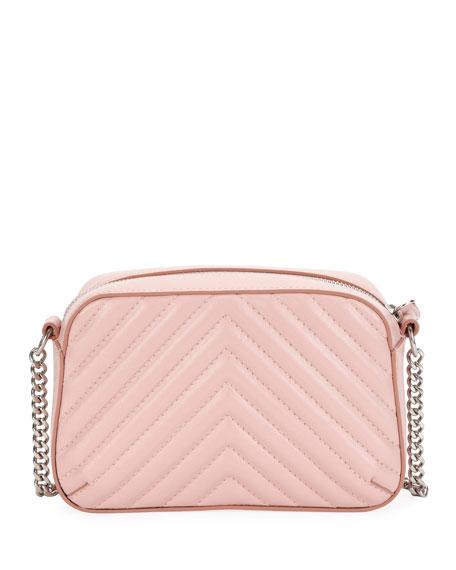 Mini Alter-Napa Shoulder Bag