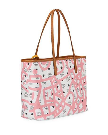 Eddie Kang Reversible Tote Bag