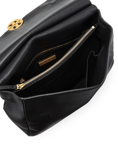 Tory Burch Chelsea Flap Shoulder Bag