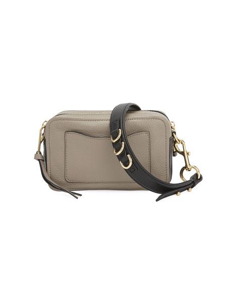 The Marc Jacobs The Softshot 21 Crossbody Bag