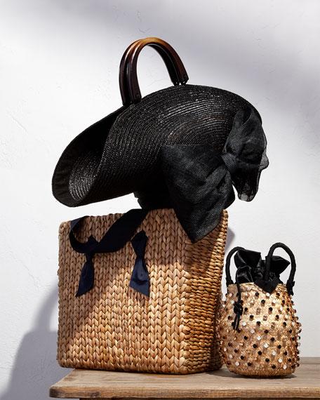 Pamela Munson Isla Bahia Large Tote Bag