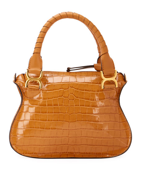 Chloe Marcie Small Shoulder Bag