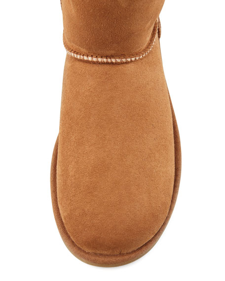 Bailey Button Short Boot