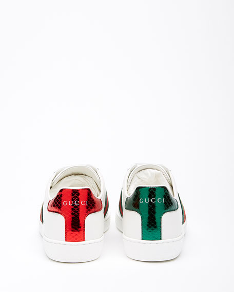 Gucci Bee sneakers Image 2 of 2: Gucci Bee Sneaker