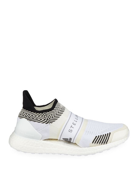 sneakers for cheap 23122 28cec UltraBoost X 3D Sneakers, White