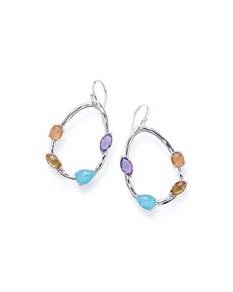 Ippolita Rock Candy Small Pear Drop Earrings