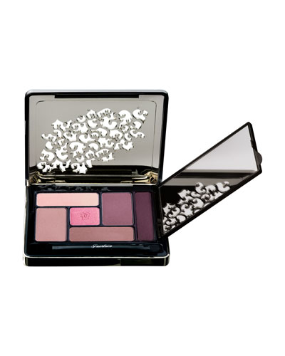 Guerlain Ecrin Eye Shadow Palette