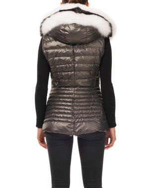 34eb926992 Women's Designer Fur Coats & Jackets at Neiman Marcus