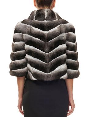 7e234022969 Women's Designer Fur Coats & Jackets at Neiman Marcus