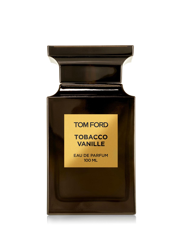 Tom Ford Tobacco Vanille Eau De Parfum 34 Oz 100 Ml Neiman Marcus
